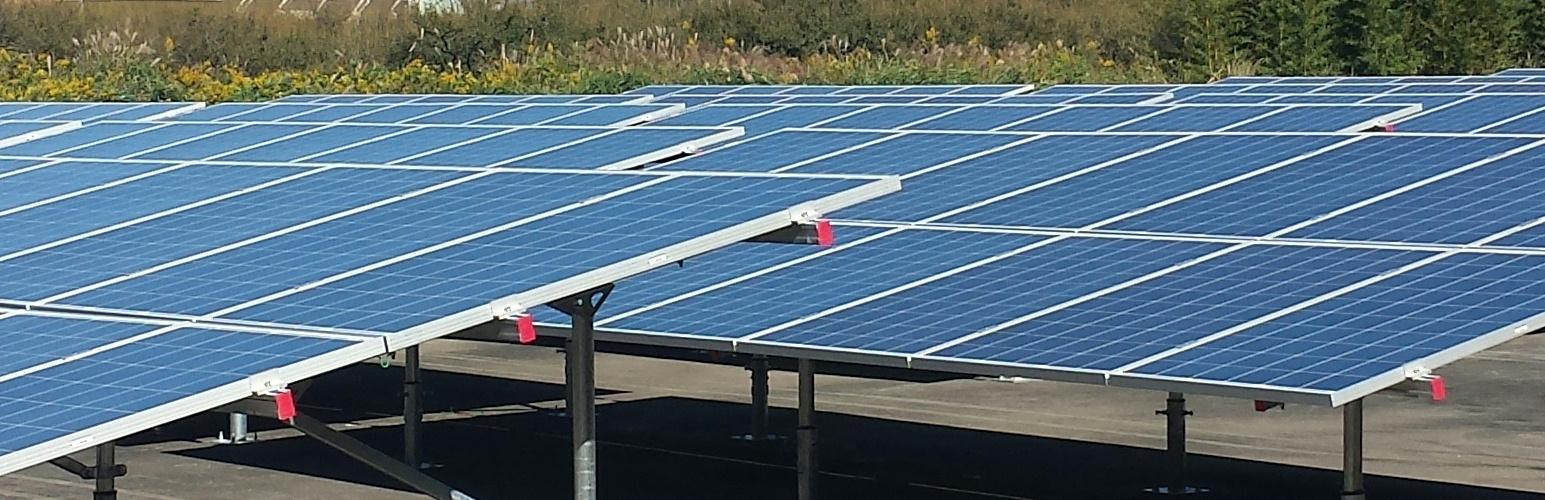 太陽光発電についてのイメージ